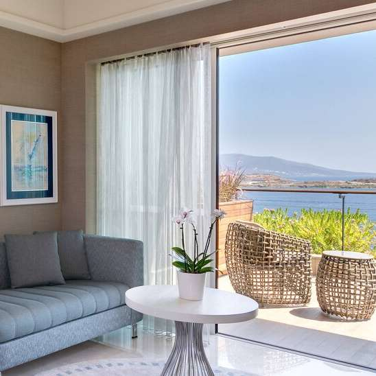 Caresse a Luxury Collection Resort & Spa Bodrum