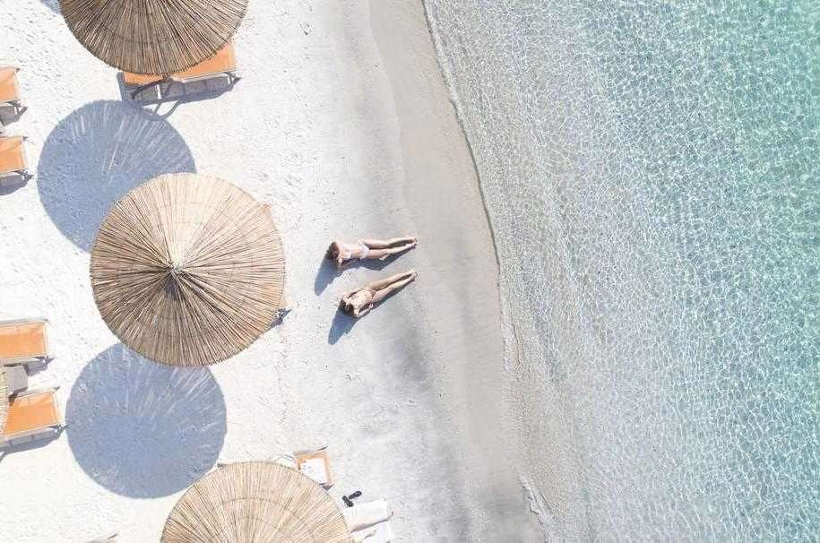 Caresse, a Luxury Collection Resort & Spa, Bodrum 3