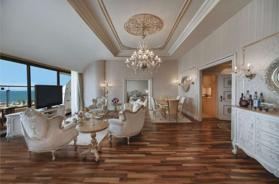 KING SUITE MAXX ROYAL BELEK
