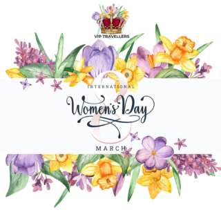 If you want something said, ask a man; if you want something done, ask a woman. -Margaret Thatcher Happy Womens Day!!! #8march🌷 #happywomensday