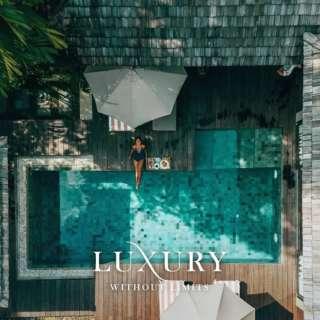 Luxury awaits for you in hidden places. You need only choose your next destination and unveil them ..💫 Link in bio. #VipTravellers #Bookyourholiday #serenity #serenitynow #Luxury #traveltheworld #travelwithbest #travelgram #dubai #borabora #tahiti #Maldives #bali #ibiza #phuket #santorini #bodrum